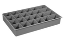 Durham 124-95-24-IND 24 Compartment inserts for Large Boxes