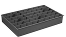Durham 124-95-ADLH-IND Plastic Inserts for Large Compartment Boxes