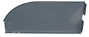 Durham 1341-95-IND Adjustable Steel Divider