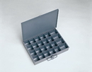 Durham 202-95 Small Compartment Boxes, Ds 24 W/C