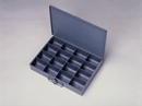 Durham 209-95 Small Compartment Boxes, Ds 16-C