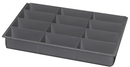 Durham 229-95-12-IND 12 Compartment inserts for Small Boxes
