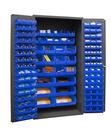 Durham 2501-BDLP-126-5295 16 Gauge Cabinets with Hook-On Bins