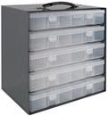 Durham 291-95 Large Plastic Compartment Boxes