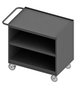 Durham 3111-95 Mobile Bench Cabinet with 5