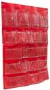 Durham 565-H722 20 Pocket Pouch, #11FX, 05-7020-RED