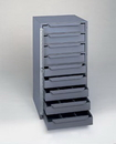 Durham 611-95 Drawer Cabinets and Racks
