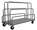 Durham APT-2436-95 14 Gauge Steel Construction; 6 removable handles