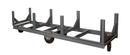 Durham BCT-2896-10K-95 Bar Cradle Trucks, 28X96, 4 Cradle, 10K