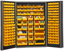 Durham DC48-176-95 Cabinets with Hook on Bins - 48