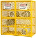 Durham EGCC16-50 Gas Cylinder Storage Cabinets