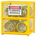 Durham EGCC4-50 Gas Cylinder Storage Cabinets