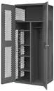 Durham EMDC-362484-HDL-95 Heavy Duty 14 Gauge Cabinets Janitorial Cabinets