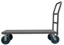 Durham EPT30488PU95 Platform Truck with 8