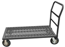 Durham EPTP24488PN95 Perforated Platform Truck with 8