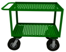 Durham GC-2436-2-10PN-83T Garden Cart with 10