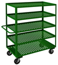 Durham GC-2448-5-6MR-83T Garden Cart with 6