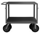 Durham IC24368SPN95 Instrument Cart with 8