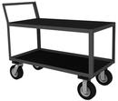 Durham LIC-3048-2-95 Low Profile Instrument Cart