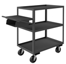 Durham OPCPFS-243648-3-6PH-95 Order Picking Cart with 6