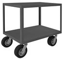 Durham RIC24482NHNRM4SW8PN95 Rolling Instrument Cart with (4) swivel 8