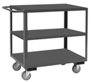 Durham RSC-1830-3-ALD-95 Rolling Service Cart with (4) swivel 5