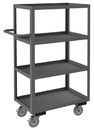 Durham RSC-1830-4-95 Rolling Service Cart with 5
