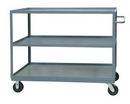 Durham RSC-1848-3-95 3 Shelf Stock Carts, 18X48
