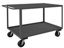 Durham RSC-247236-2-3K-TLD-95 Rolling Service Cart, 6