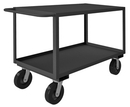 Durham RSC-367236-2-TLD-8PO-95 Rolling Service Cart, 8