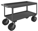 Durham RSC3-244836-2-10SPN-95 Rolling Service Cart with 10