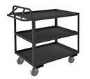 Durham RSCE-2436-3-95 Rolling Service Cart with 5