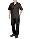 Dickies 33999 Short Sleeve Coveralls