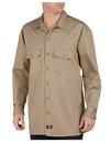 Dickies 549 Heavyweight Cotton Long Sleeve Shirt