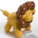 Charming Pet Products Balloon Lion Large