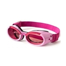 Doggles - Ils Small Pink Frame / Pink Lens