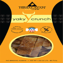 Himalayan Dog Chew, Yaky Crunch, 1.2 oz., C04227