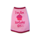 I See Spot Tank - Birthday Girl - Pink - Xx Small