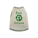I See Spot Tank - Bark For Green - Xx Small