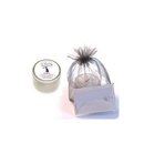Luxepets In Loving Memory, Pet Lovers Cat Memorial Candle - Single