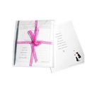 Luxepets In Loving Memory, Remembrance Cards - 3 Pack