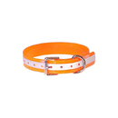 Mendota Duraflect Standard Collar - Orange - 1