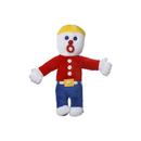 Multipet Mr. Bill (Plush Snl Character, Yells