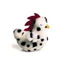 Multipet Look Who'S Talking (Plush Talking Animals) - Rooster