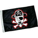 Paws Aboard W4300 Pirate Flag