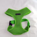 Puppia Harness - Soft Green Lg