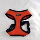 Puppia Harness - Soft Orange Lg
