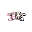 PUPPIA AC978PISM Harness - Junior A Pink SM