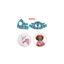 Puppia Harness - Spring B Jacket Pink Md