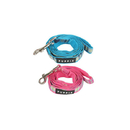 Puppia Lead - Spring Pink Md